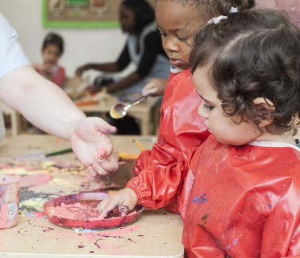 Wandsworth Preschool and Nursery