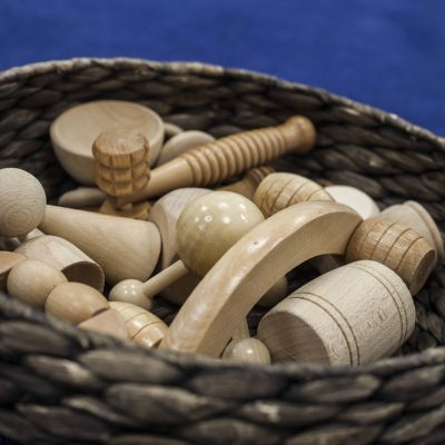 Wandsworth Nursery Treasure Basket Play Blog