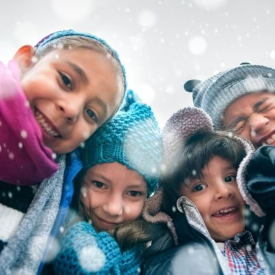 Wandsworth Preschool Keeping your child well through winter